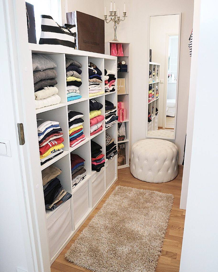 Ideas Of Functional And Practical Walk In Closet For Home: 10 Best Walk In Closet Ideas And Design