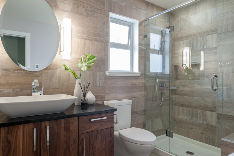 15 best bathroom design and remodeling ideas for 2018 for Best bathroom renovations