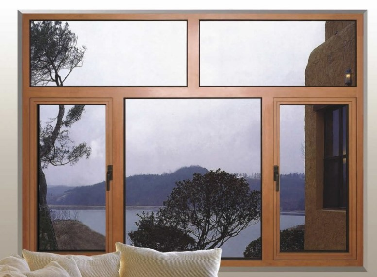 Minimalist House Window Design Ideas