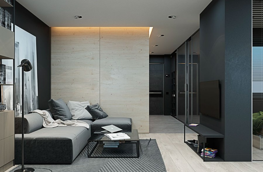 55 Best Minimalist Apartment Design Ideas
