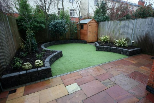 Best Minimalist Garden Design Ideas