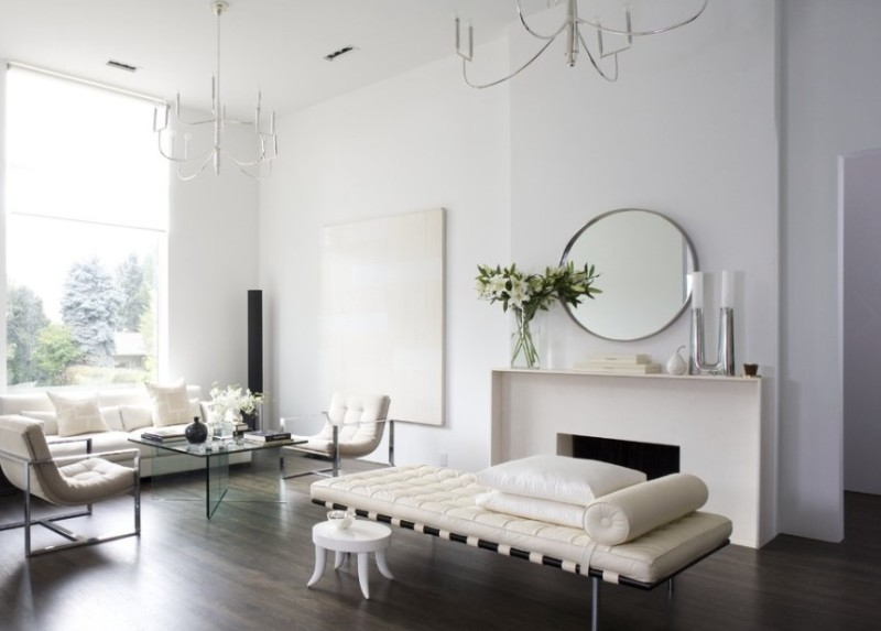 Minimalist Interior Design Ideas That Attract You Must Try