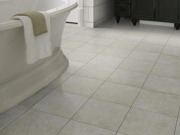 Ceramic Tiles for Bathroom Flooring