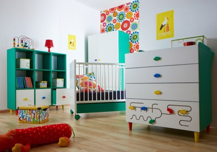 5 Amazing Tips on Choosing Baby Room Decor