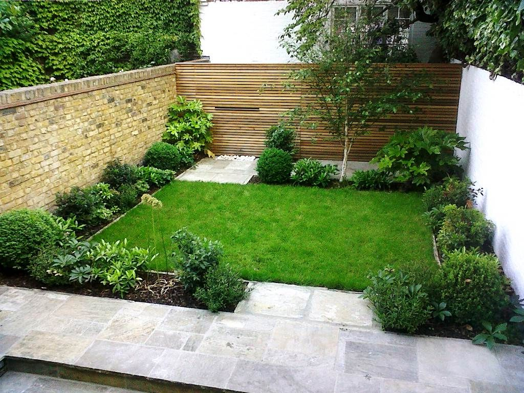 & 50 Best Minimalist Garden Design Ideas