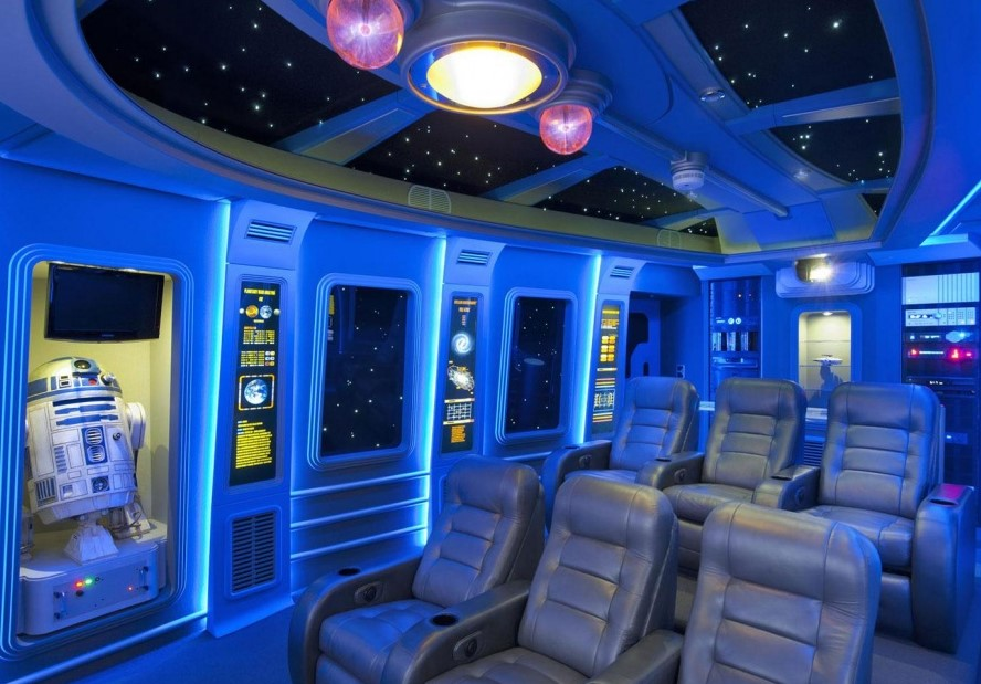Best Star Wars Room Design Ideas
