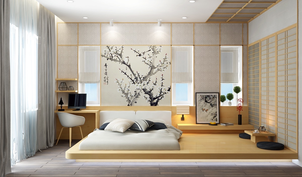 40 Various Minimalist Interior Design Ideas That Attract You Must Try
