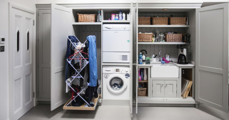 Best Laundry Room Design Ideas