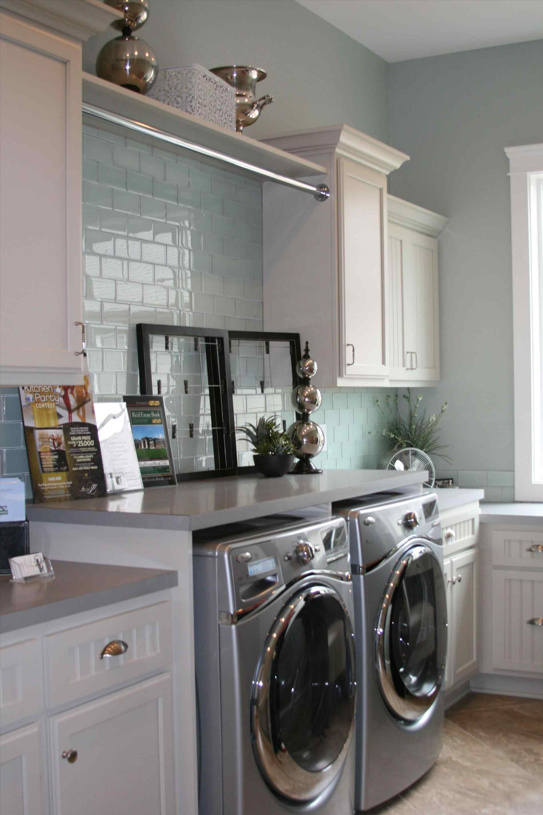 Design Your Own Laundry Room: 25 Best Laundry Room Design Ideas