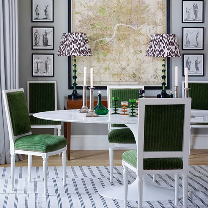 Small Dining Room Color Ideas: 6+ Amazing Dining Room Paint Colors Ideas