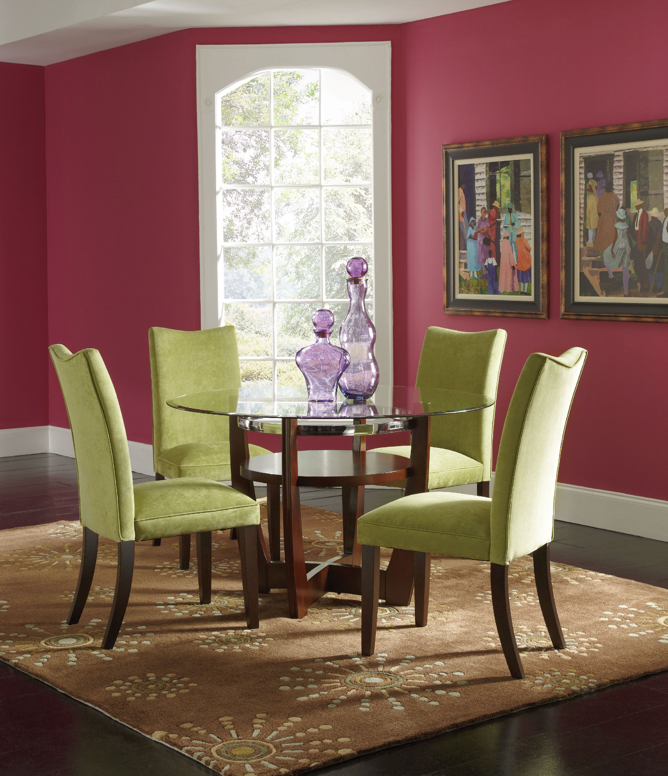 More Dining Room Paint Colors Ideas