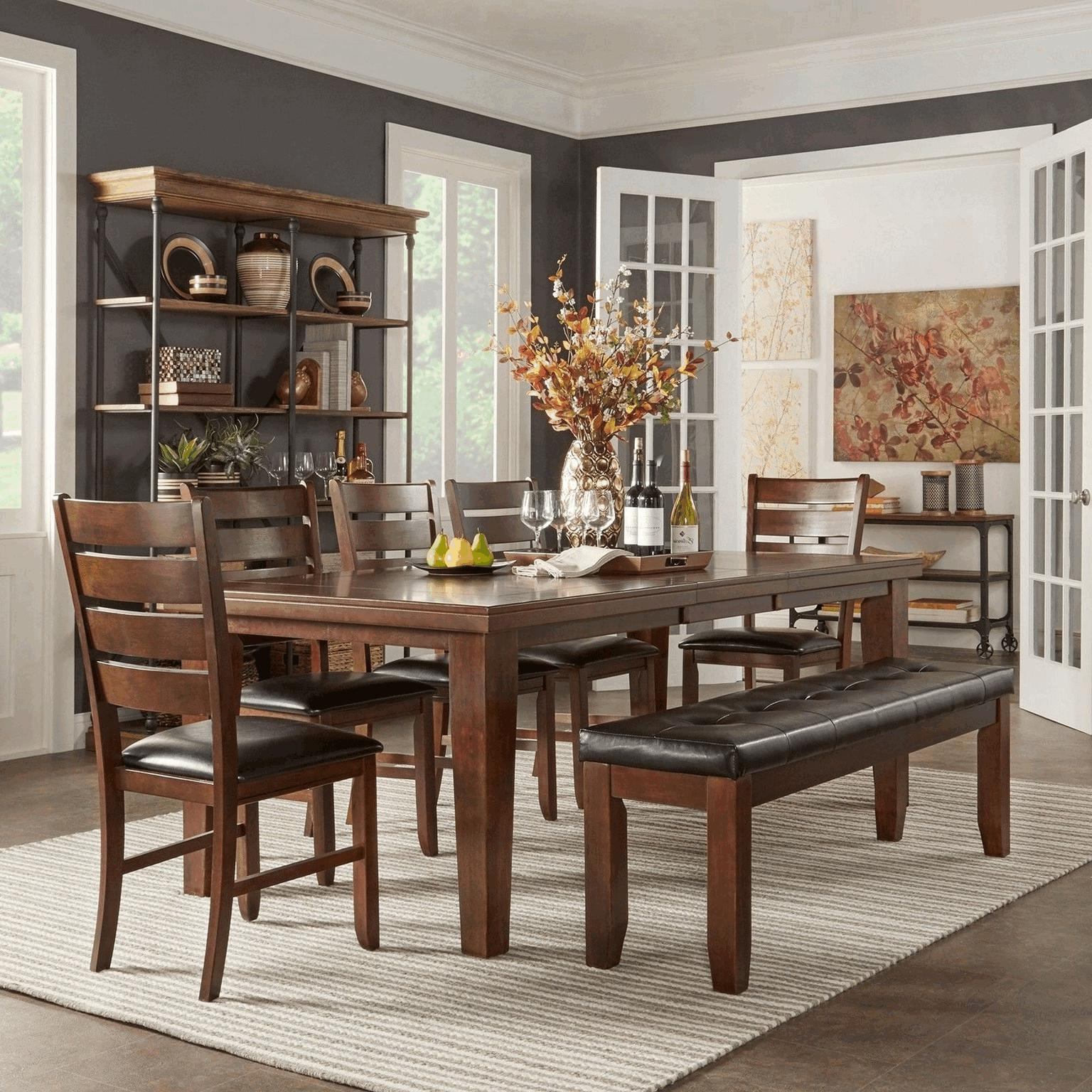 Dining Room Paint Ideas: 6+ Amazing Dining Room Paint Colors Ideas