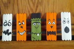 50 Awesome Halloween Craft Ideas