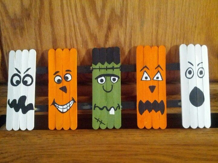 Awesome Halloween Craft Ideas