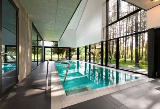 best Indoor Swimming Pool Design Ideas
