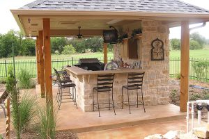 20 Best Outdoor Kitchen Ideas