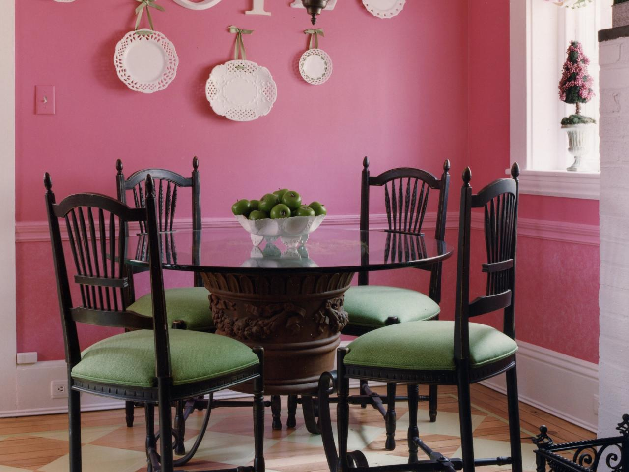 45 Amazing Dining Room Paint Colors Ideas