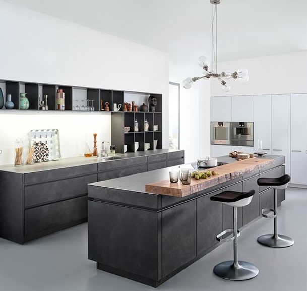 Simple Kitchen Design Hpd453: 15 Best Simple Kitchen Design Ideas