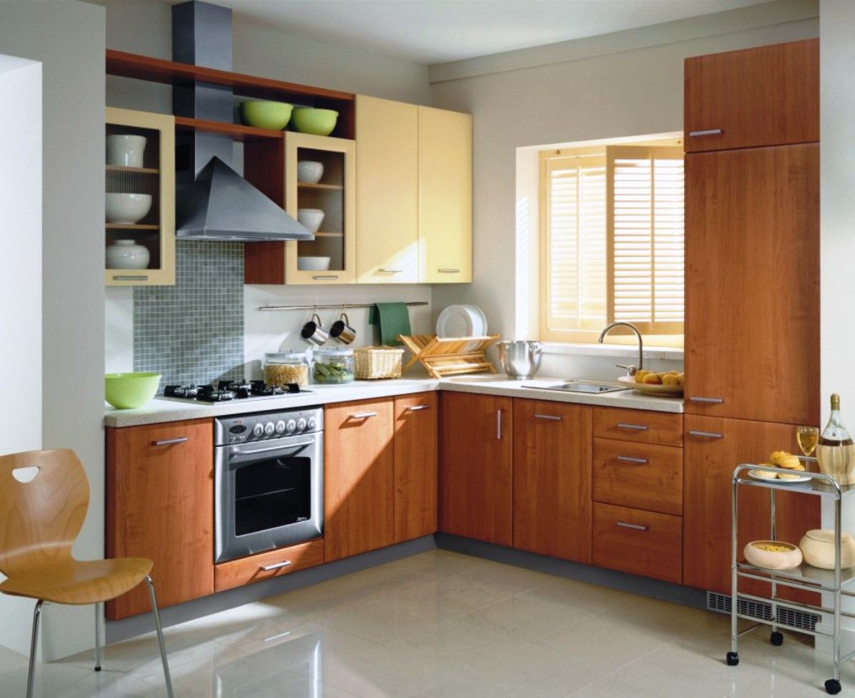 15+ Best Simple Kitchen Design Ideas