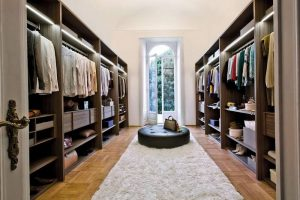 10 Best Walk in Closet Ideas and Design