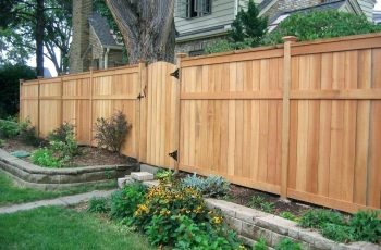 10 Unique Fence Ideas and Designs
