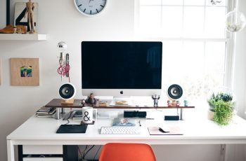 A Things You Should Know Before Design Your Minimalist Home Office