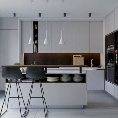 10 Tips for Minimalist Kitchen Design That You Can Imitate!