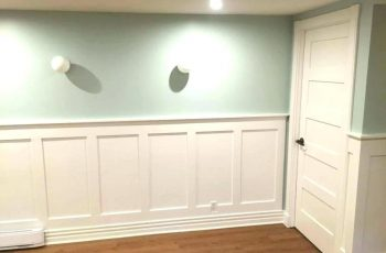 10 Elegant Wainscoting Ideas and Design