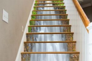15 Best Painted Stairs Ideas to Look Attractive