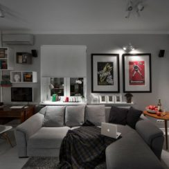 Bachelor Pad Accecories that Looks Masculine