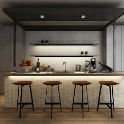 7 Open Kitchen Designs | How to Set Open Kitchen: 5 Basic Things to Know