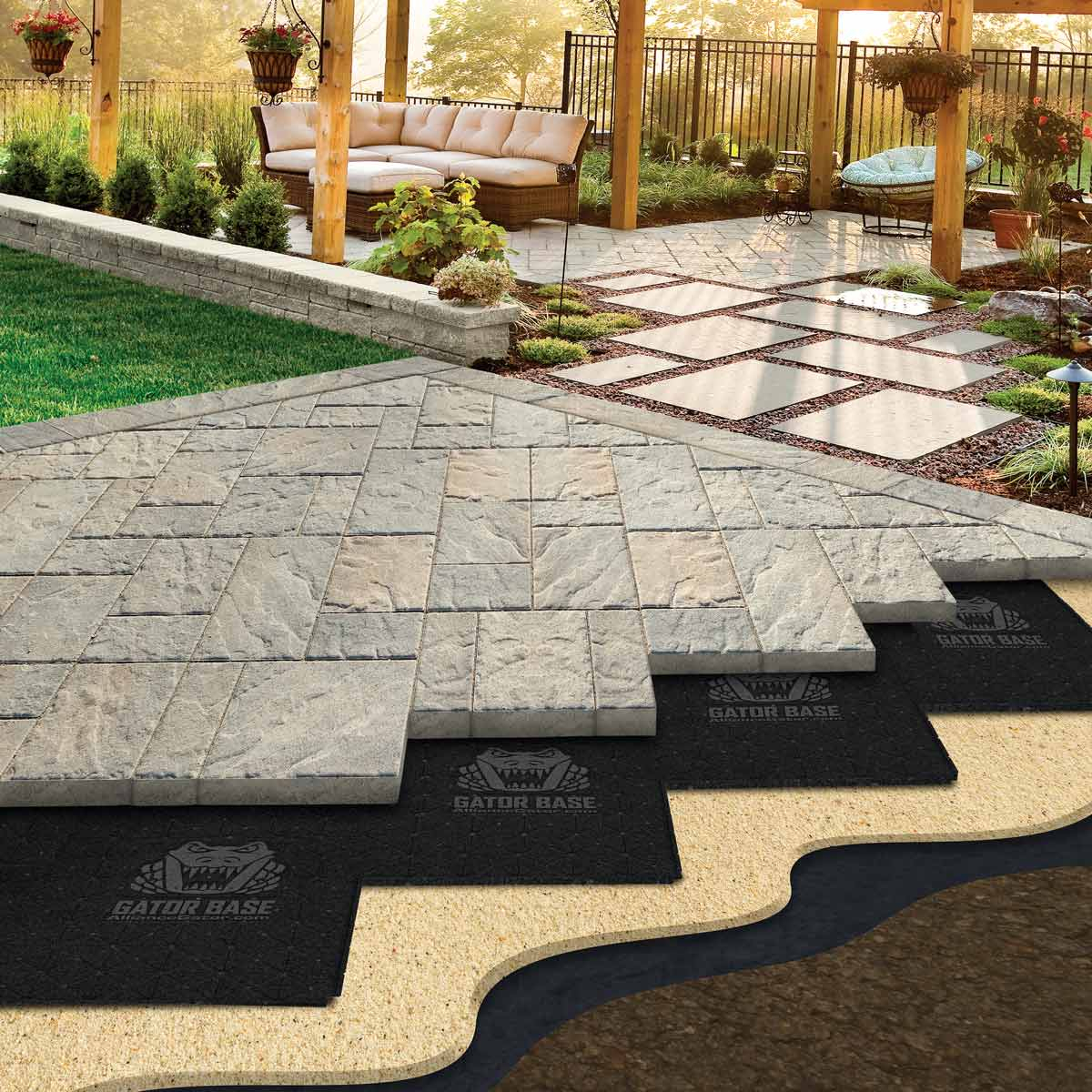 Several Tips that You Need to Know Before Installing Paver ...