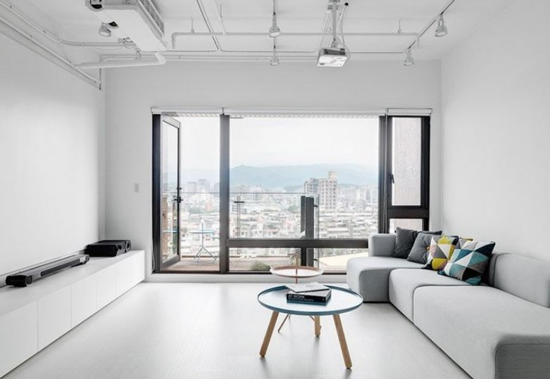 amazing Minimalist Apartment Design Ideas