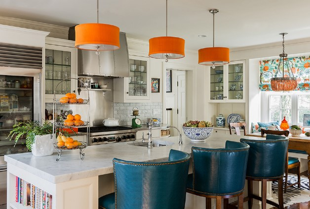 cool Kitchen Design Ideas