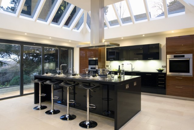 modern kitchen design design