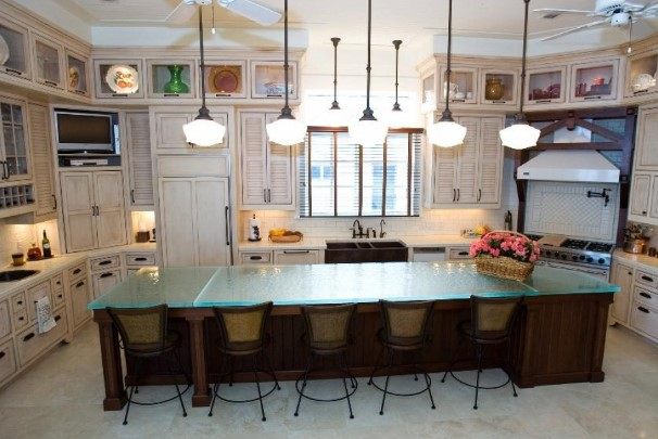 Simple And cool Kitchen Design Ideas