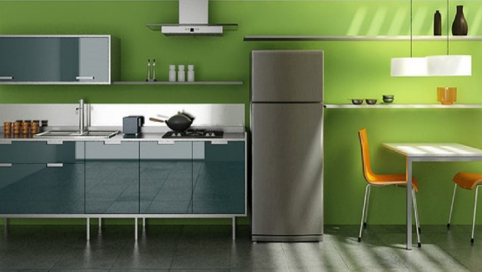 cool minimalist kitchen design ideas