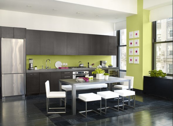 Best minimalist kitchen design ideas