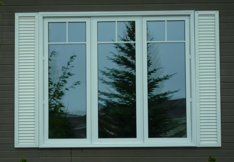40 Minimalist Window Design Ideas For Your House Images