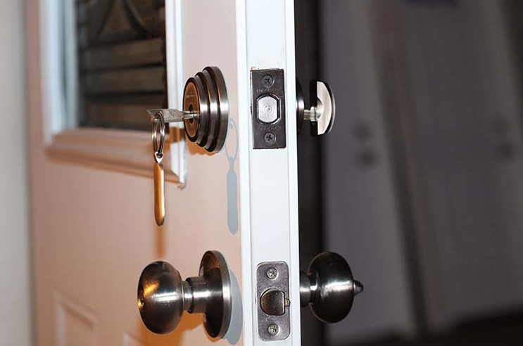 6 Different Types of Door Locks (Indoor and Front Door Locks)