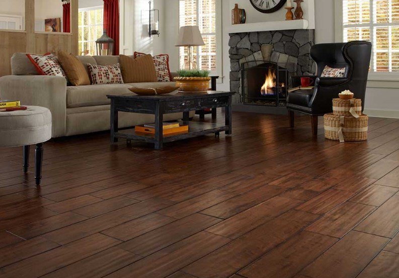 7 Different Types of Flooring Material You Must To Know