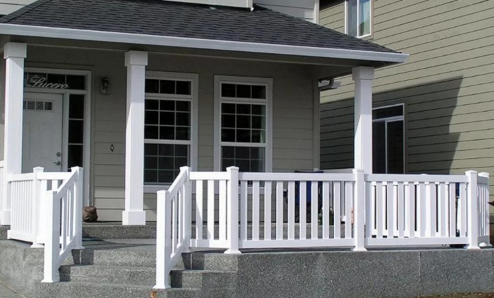 simple front porch design ideas