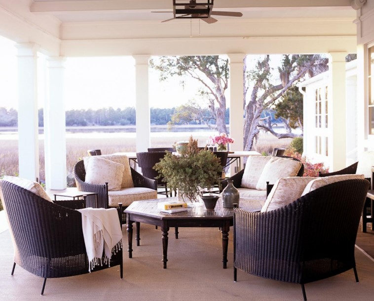 Beautiful Front Porch Ideas