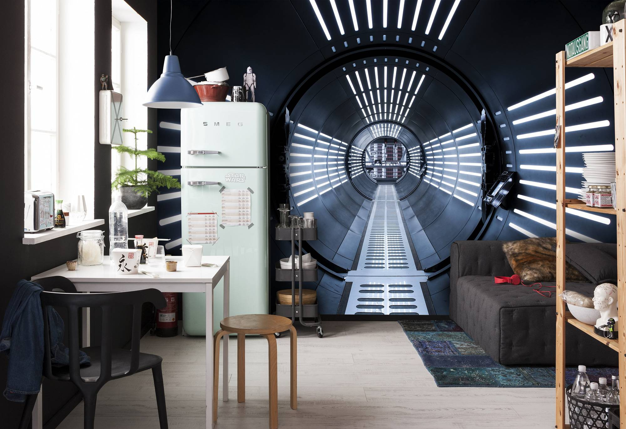 Deco Chambre Star Wars 45 best star wars room decor | design ideas for 2019