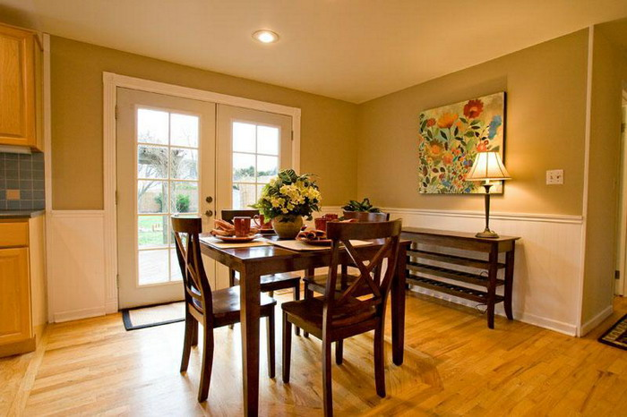 Amazing Dining Room Paint Colors Ideas