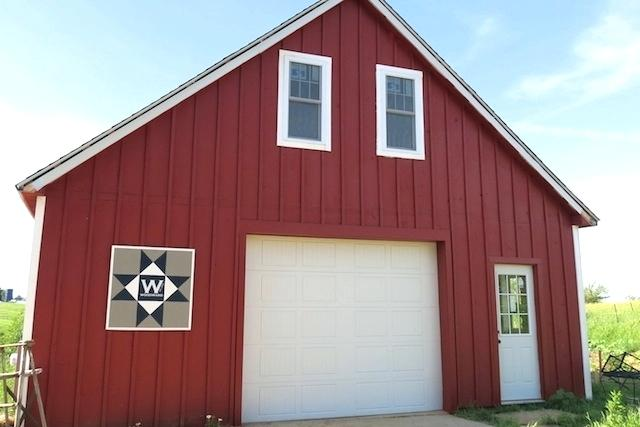 Image Source Thaymanhinhlg Info You Can See Many Barn Garages With Red Paint Colors