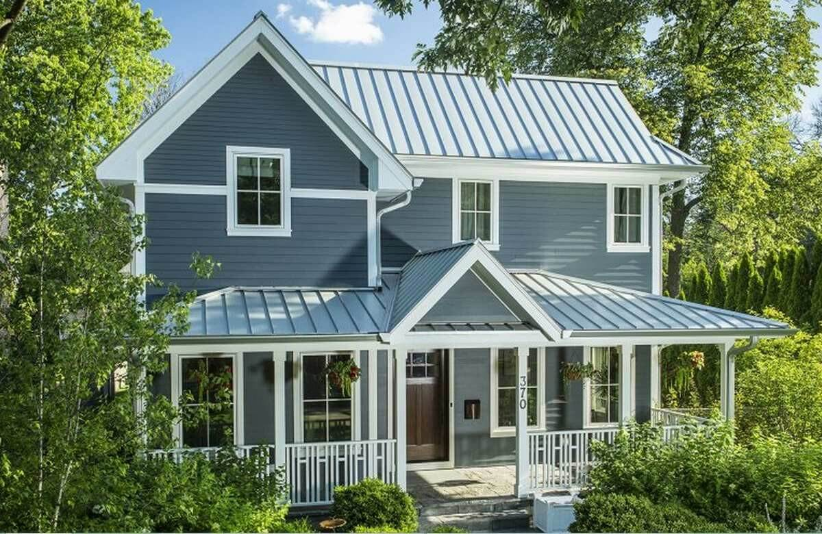 60 Best Exterior Paint Color for House