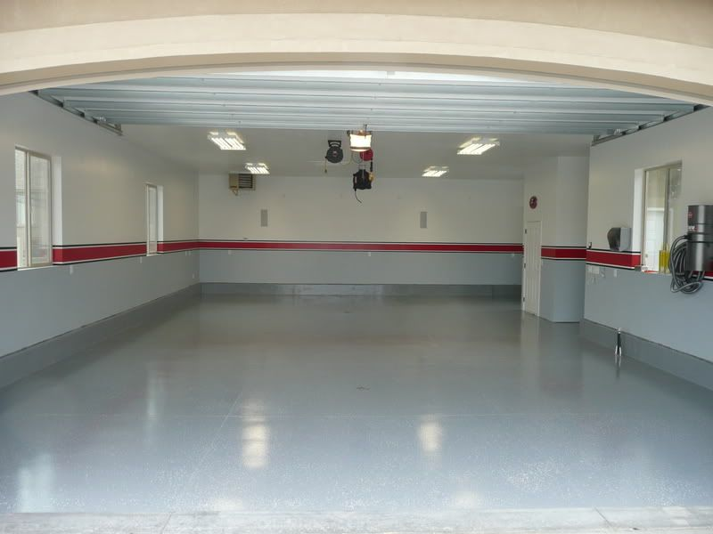 . 50  Simple Garage Paint Colors Ideas and Design  Images