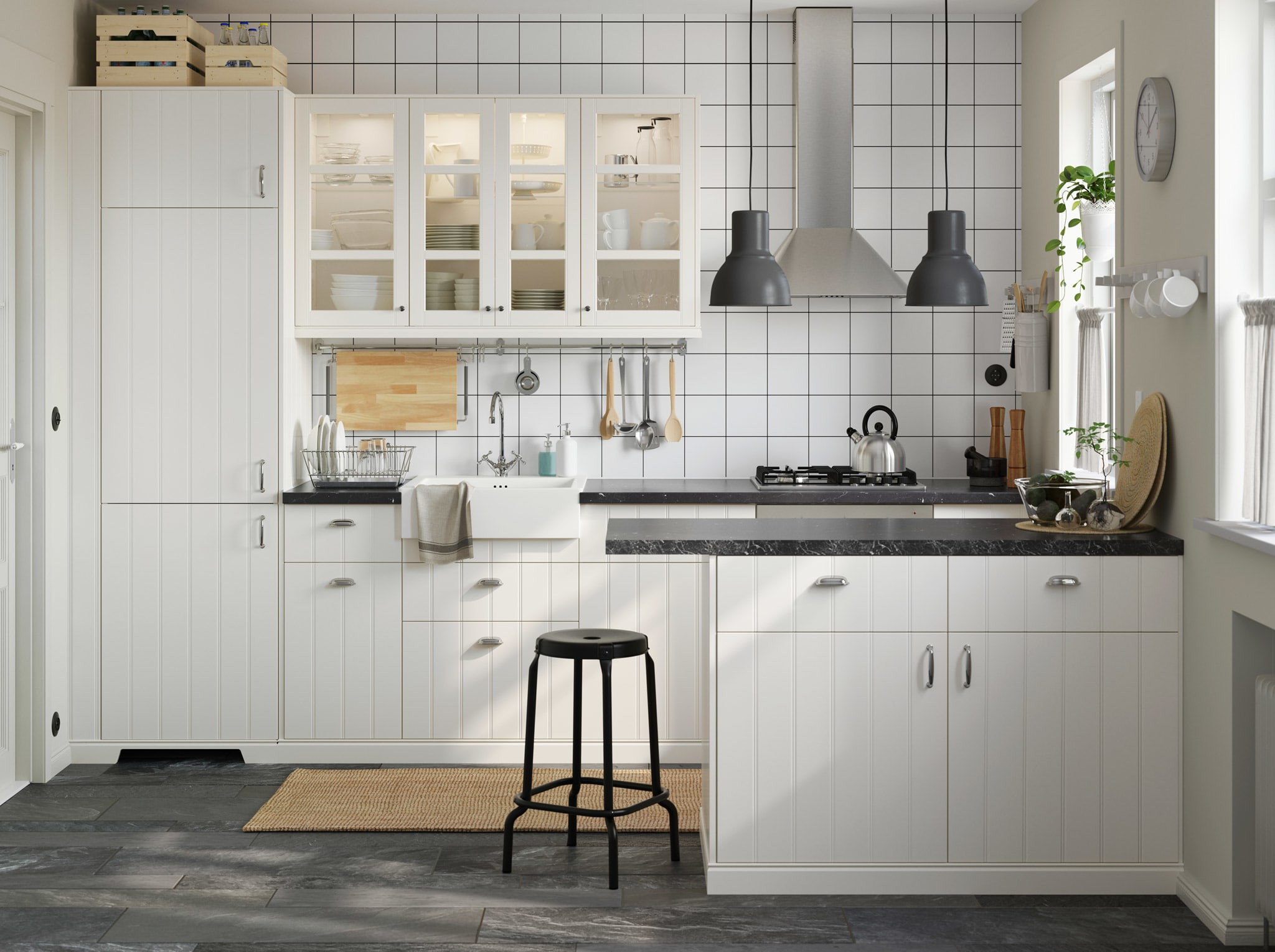 30 Best Small Kitchen Ideas Youll Wish You Tried Sooner