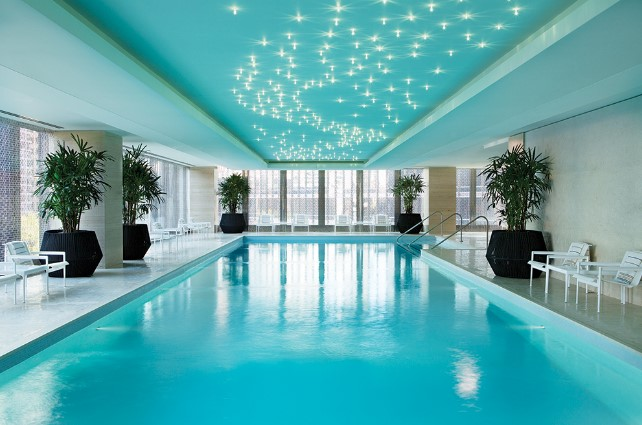 amazing Indoor Swimming Pool Design Ideas for you